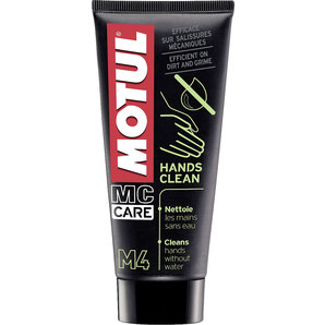 M4 Hands Clean hand cleaner