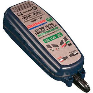 OptiMATE Lithium 4s 0-8A Batterieladegerät Ladegrät Auto und Motorrad Motorrad