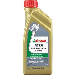 Mtx Getriebeöl