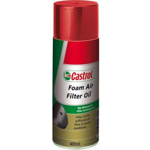 CASTROL AIR FILTER OIL