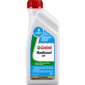 Buy Castrol Coolant Radicool Sf 1 Litre Louis