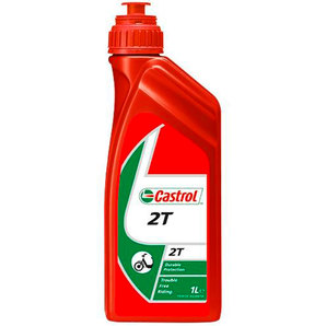 CASTROL 2T ENGINE OIL