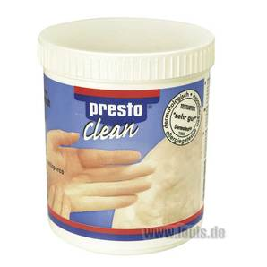 PRESTO INVISIBLE GLOVES