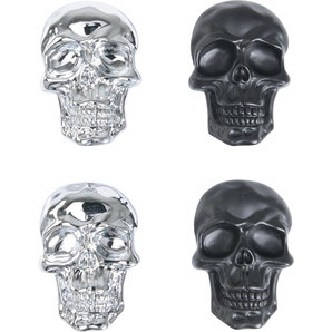 DECORATIVE SKULL BOLTS