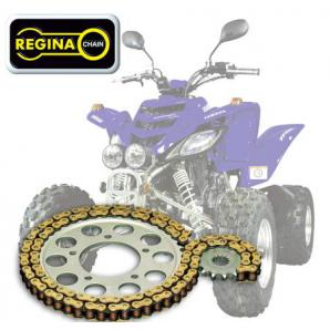 CHAIN-KITS FOR QUAD/ATVS