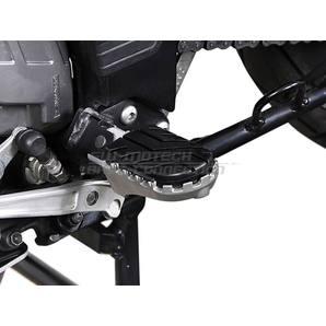 SW-Motech Fussrasten-Kit ION Diverse Modelle- mit ABE Motorrad