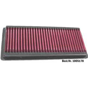 K/&N Air Filter Element Triumph 2005 Tiger 955i