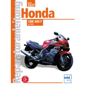 Rep.-Anl. Honda