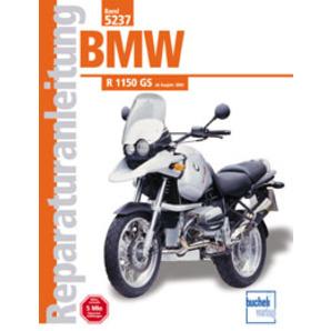 Bucheli Reparaturanleitungen BMW Motorrad