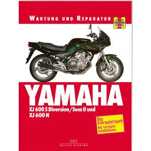 Haynes Reparaturanleitung Diverse Modelle Motorrad