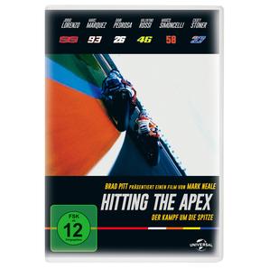 MOVIE: *HITTING THE APEX*