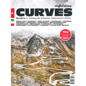 CURVES Swiss/Italian