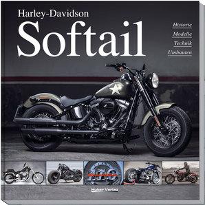 HARLEY DAVIDSON -SOFTAIL-