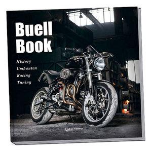 Huber-Verlag Buch - Buell Book Buell S3/S3T THUNDERBOLT/THUNDERBOLT TOURING