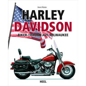 BOOK - HARLEY DAVIDSON