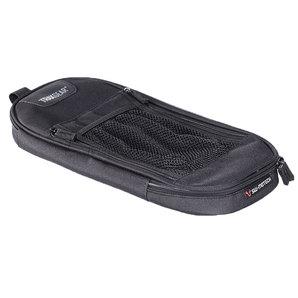 Deckeltasche für Trax ADV Seitenkoffer 37-45 Liter SW-Motech Motorrad