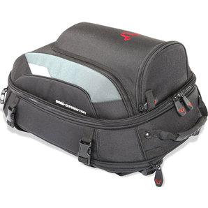 Hecktasche Jet Pack Evo Bags-Connection- 20-33 Liter SW-Motech Motorrad