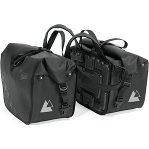 Touratech Packtaschen Endurance Paar 52 Liter Motorrad