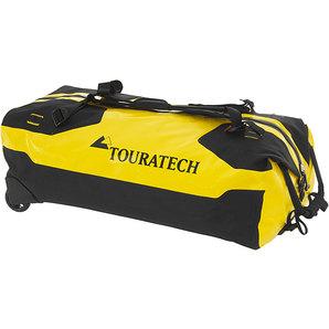 Touratech Duffle Reisetasche 110 Liter- gelb Motorrad