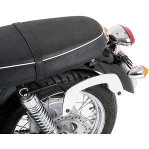 C-Bow Satteltaschenhalter Hepco und Becker Motorrad