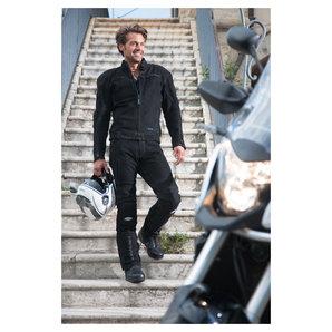 Tempo Vanucci Moto amp; pelle Compra giacca libero nabuk Louis 0X0ad