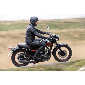 cafe racer timeless iv lederkombihose damen und herren kaufen louis motorrad freizeit. Black Bedroom Furniture Sets. Home Design Ideas
