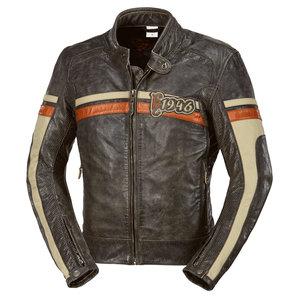 Buy HELD 5632 RETRO mens jacket, black | Louis Moto