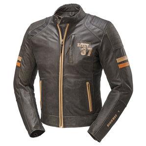 Blouson De Cuir Harley Davidson Vintage