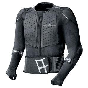 super shield jacke mit r ckenprotektor kaufen louis motorrad. Black Bedroom Furniture Sets. Home Design Ideas