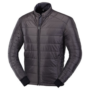 VANUCCI QUILTED JACKET