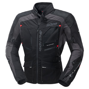 Open Road veste textile