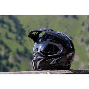 buy nishua enduro carbon enduro helmet louis motorcycle. Black Bedroom Furniture Sets. Home Design Ideas