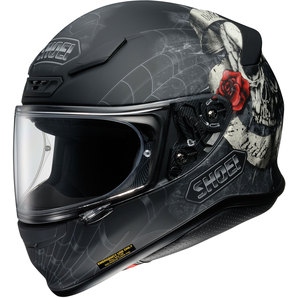 SHOEI NXR BRIGAND TC-10