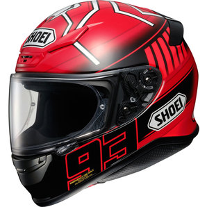 SHOEI NXR REPLICA MARQUEZ