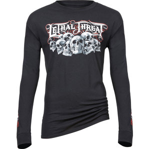 SWEAT LETHAL THREAT