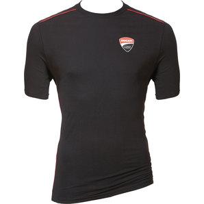 T-Shirt Gr.xxl Mesh Schwarz