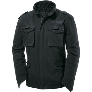 KING KEROSIN ARMY VESTE