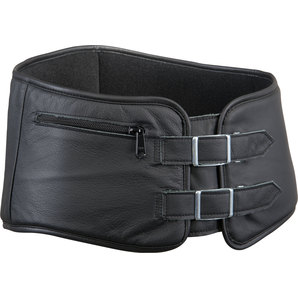 Leather Kidney Belt
