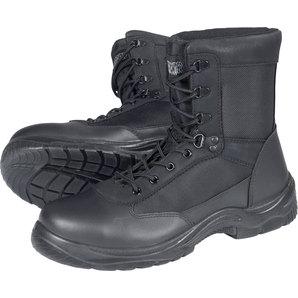 Boot Gr.40 Schwarz