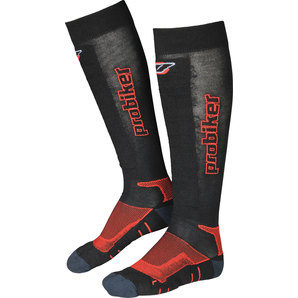 Motorcycle Socks Long
