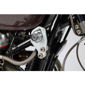 LSL Zündschlosshalter für Triumph Bonneville-Thruxton Motorrad