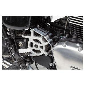LSL Ritzel-Abdeckung Motorrad