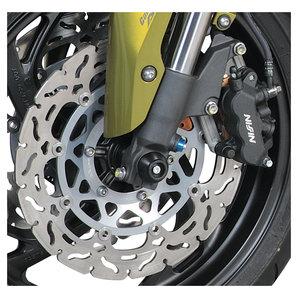 LSL Achsprotektoren-Set Motorrad