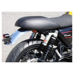 LSL Alu-Kotflügel für Moto Guzzi V7 Classic-Special (LW) Motorrad