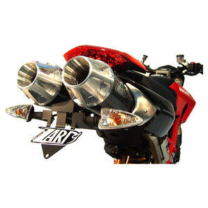 ZARD EXHAUST SYSTEMS