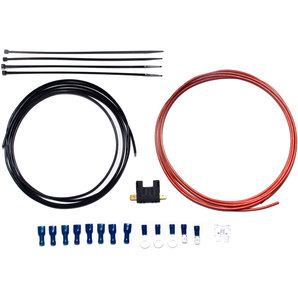 WOLO WIRING KIT BAD BOY