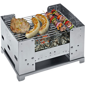 300S Charcoal Grill