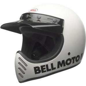 BELL CROSSHELM MOTO-3