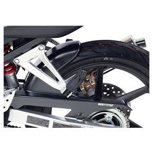 Bodystyle Radabdeckung Lackiert und unlackiert Motorrad