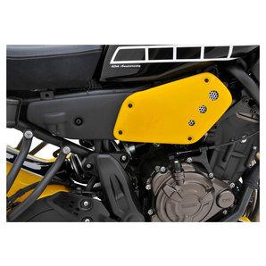 BODYSTYLE Seitenteile lackiert und unlackiert Bodystyle Motorrad